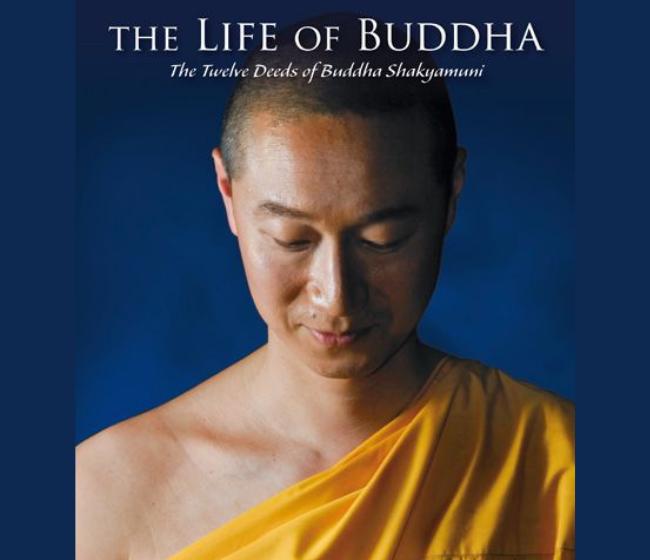 Life of Buddha 650 x 560